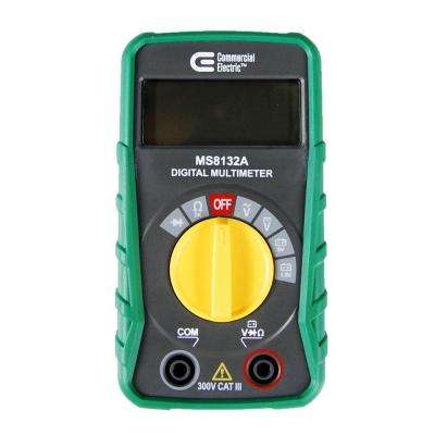 commercial electric meter ms2015a manual
