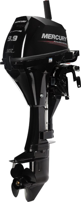 2006 mercury 9.9 outboard owners manual