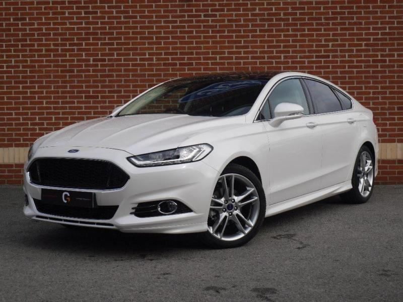 ford mondeo navigation system manual