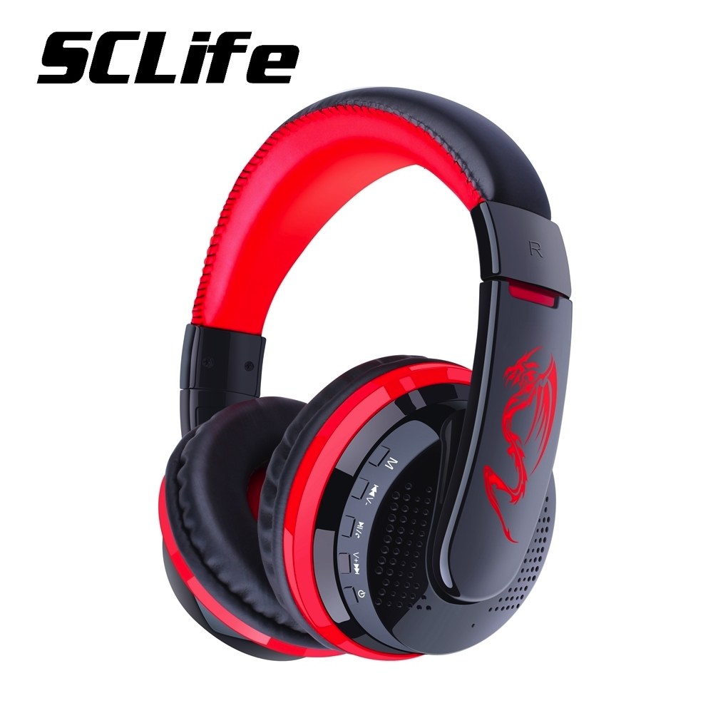 hc-s2039 10m wireless gaming headset manual