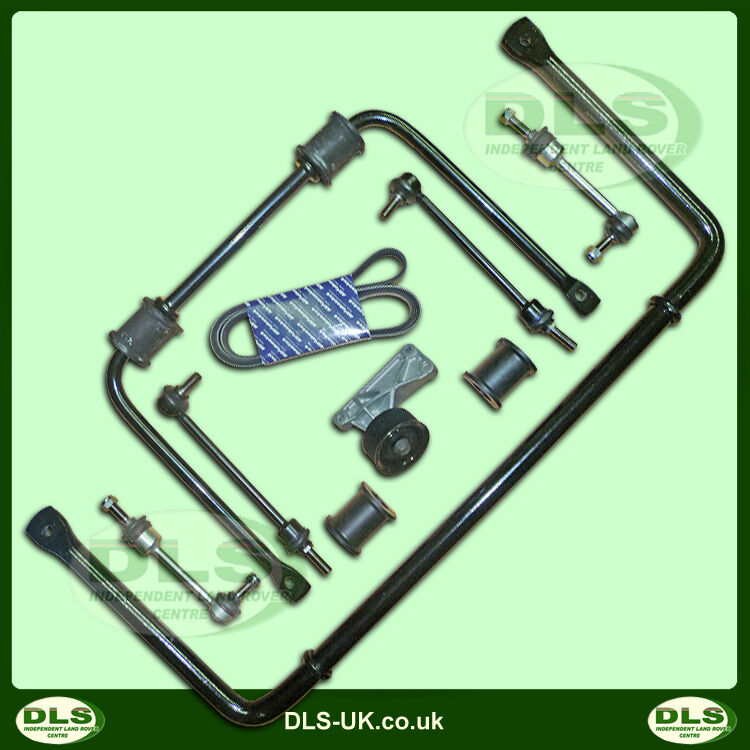 land rover discovery td5 parts manual