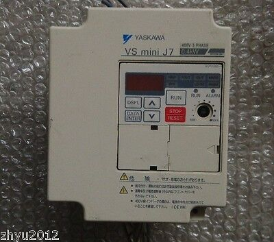 yaskawa inverter manual vs mini j7